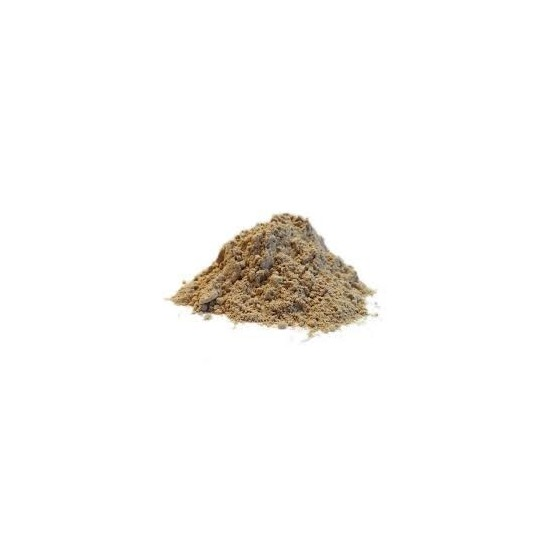 Bardane poudre