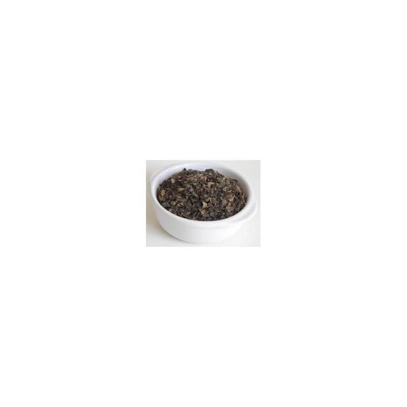 Ecorce de brou de noix