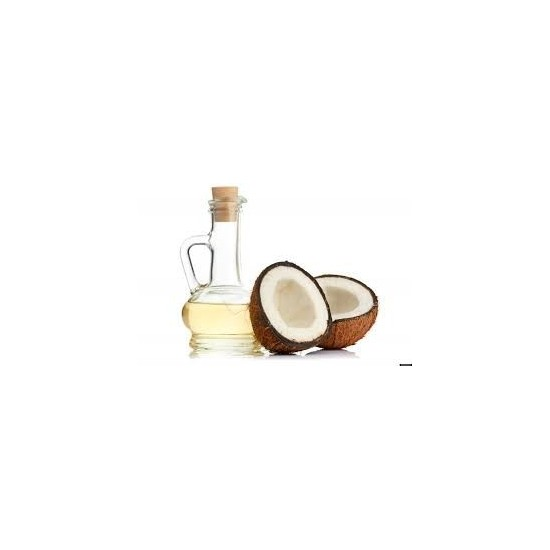 L'huile de Noix de Coco Bio