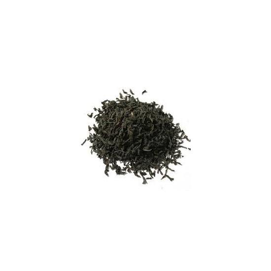 Thé noir poudre