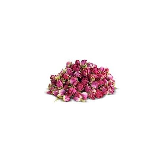 Boutons de Rose de Damas
