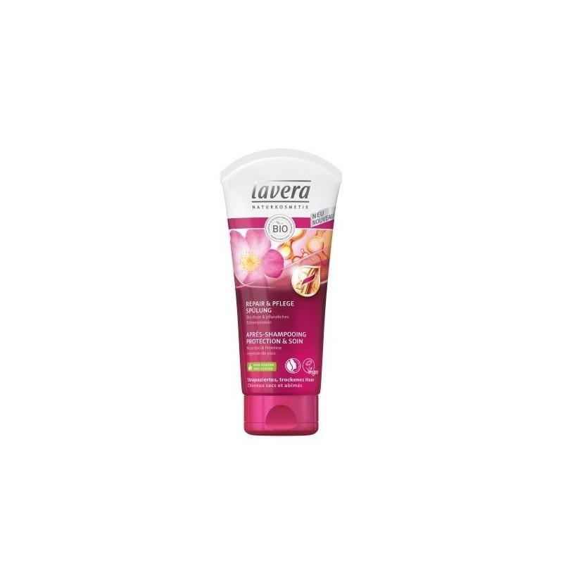 Après-shampoing protection et soin