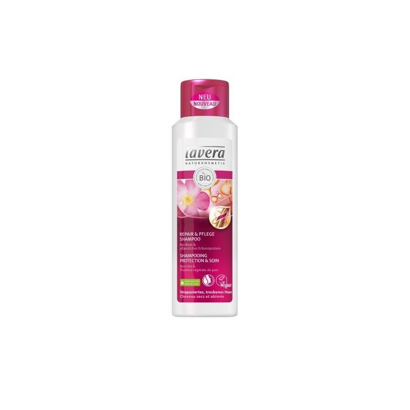 Shampoing protection et soin