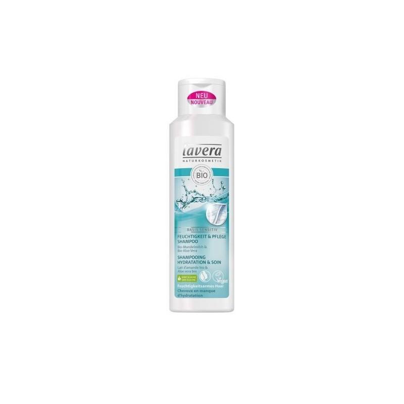 Shampoing hydratation et soin