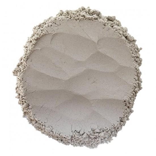 Argile verte montmorillonite