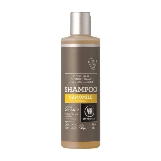 Shampoing à la camomille