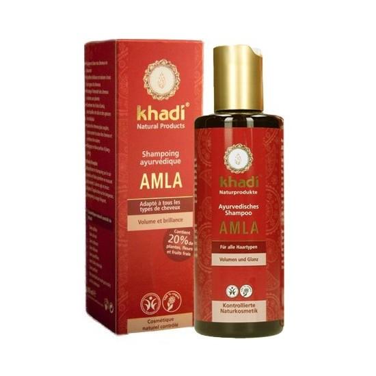 Shampoing à l'Amla-volume et brillance
