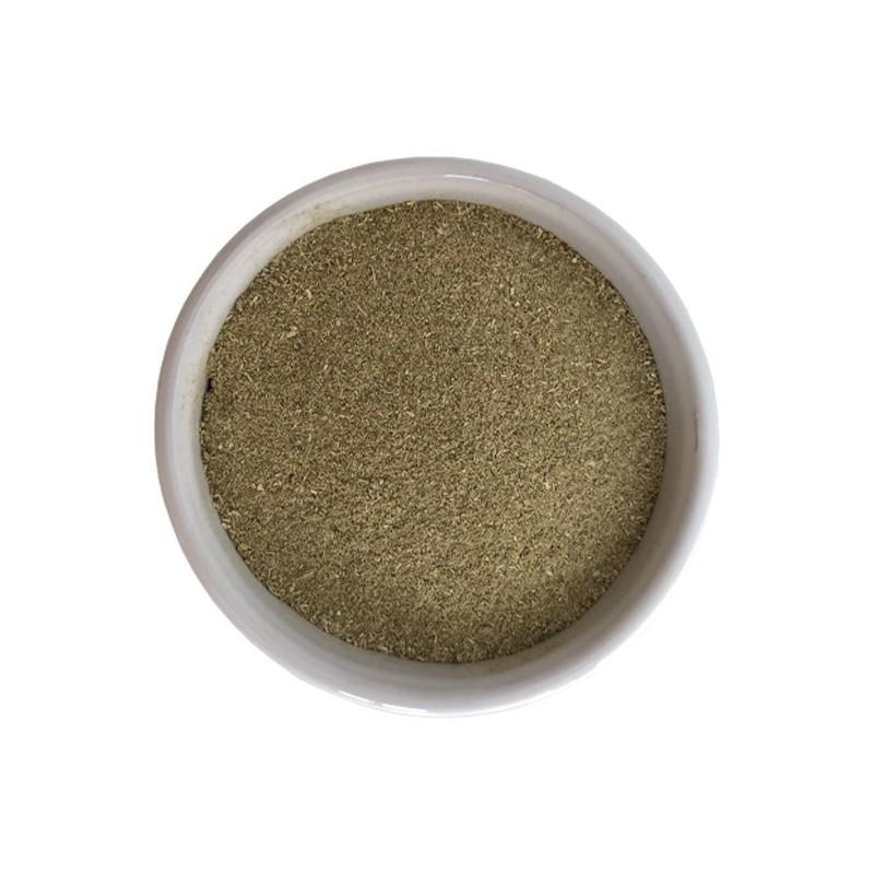 Saponaire en poudre