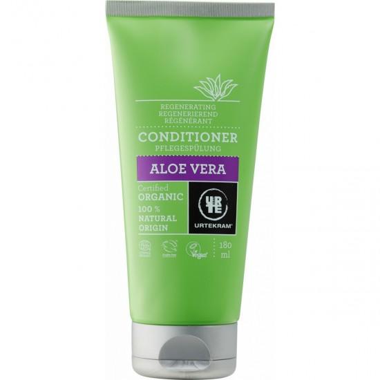 Après-shampooing régénérant à l'aloe vera BIO