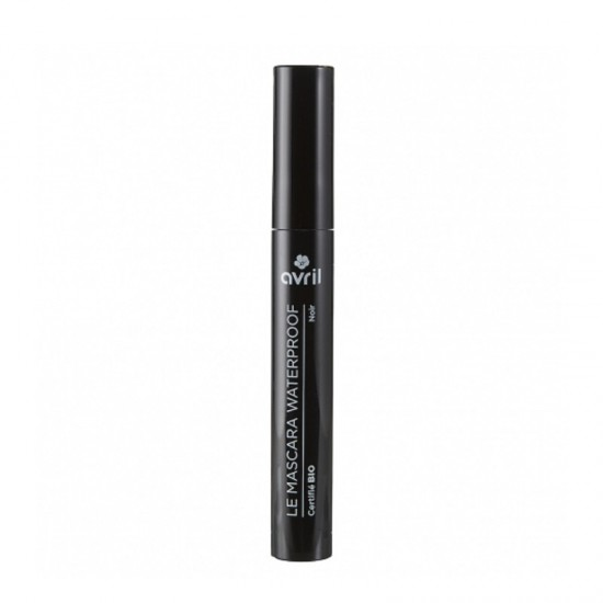 Mascara BIO noir Waterproof...