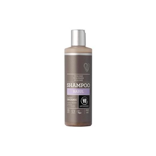 Urtekram Shampoing Rhassoul effet volume