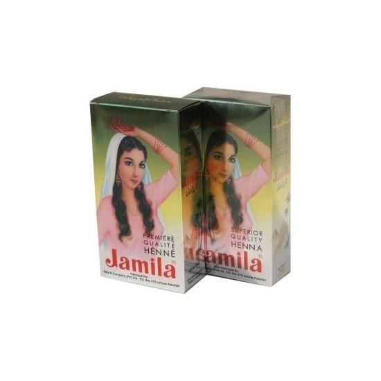 Henné du Pakistan (Jamila)